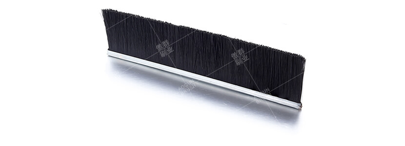 铝型材密封毛刷